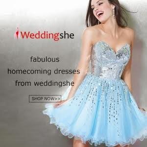 Weddingshe