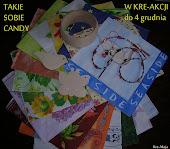 Candy w Kre-Akcji
