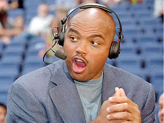 Charles Barkley annoyed by Johnny Manziel, compares him to Miley Cyrus.