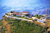 Η Ενορία μας διοργανώνει απογευματινή προσκυνηματική εκδρομή στην Ι. Μονή Παναγίας της Κορυφής
