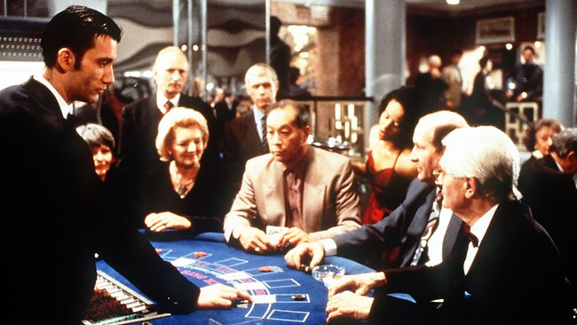 how to become a croupier