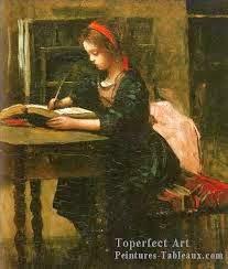 écrire...
