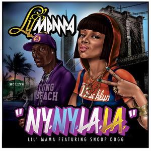 Lil Mama - NY NY LA LA