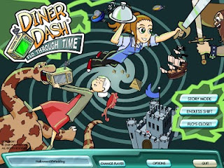 Download All New Diner Dash Flo Through Time