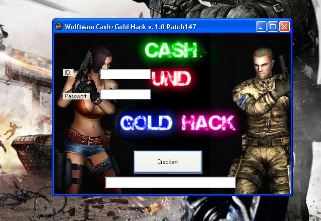 Wolfteam softnyx cash hack free download