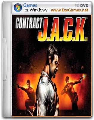 Contract Jack Game