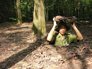 Cu Chi Tunnels The Top 10 Things to Do While Visiting Ho Chi Minh City 