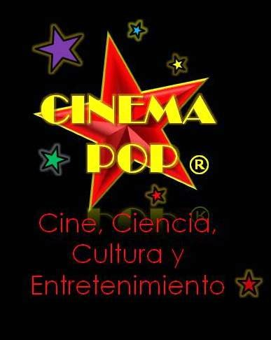 CINEMA POP Colombia ®