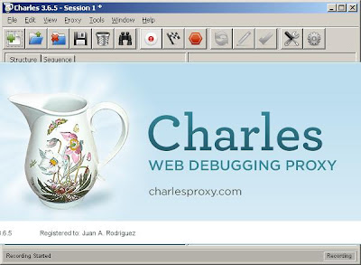 cwdp Charles Web Debugging Proxy 3.6.5.6 Full Crack Serial