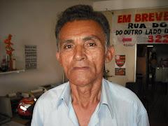 Cordelistas Potiguares: Manoel dos Santos Silva