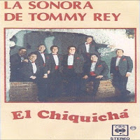 tommy rey chiquicha