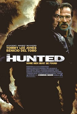 Cỗ Máy Giết Người - The Hunted 2003 (2003) Poster