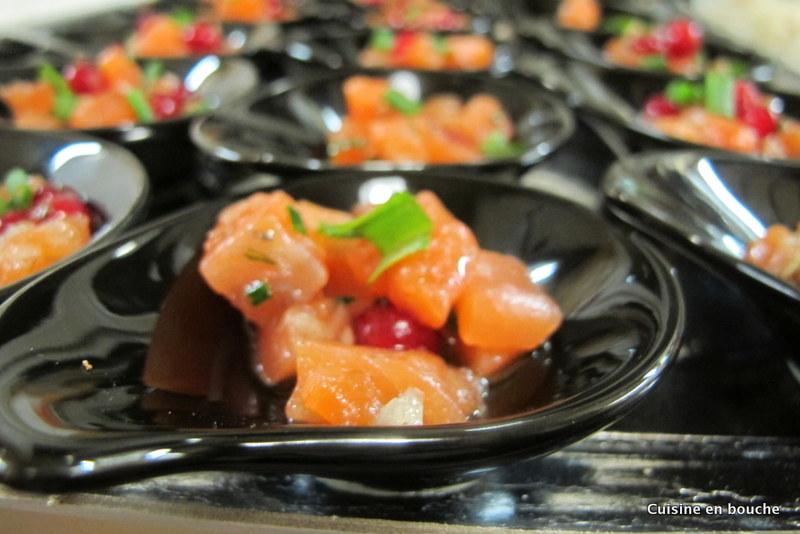 Anniversaire le blog de cuisine en bouche for Allez cuisine translation