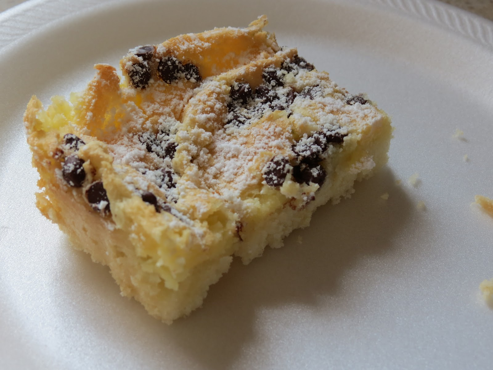 "Saint Louis Adventures: Gooey Butter Cake ""Food Feuds"" and Lafayett..."