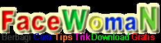 Logo Lama Blog Facewoman 2012