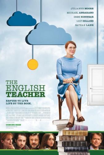 Учитель английского / The English Teacher (2013) WEB-DLRip | L1