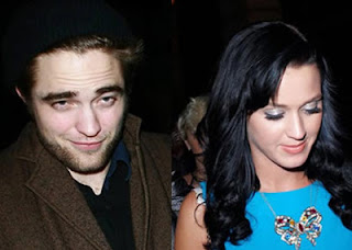 Katy Perry assures Kristen Stewart she's not dating Robert Pattinson