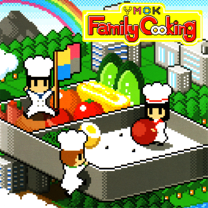YMCK Family Cooking