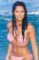 Bikini Barbara Mori