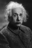 En Güzel Einstein sözleri