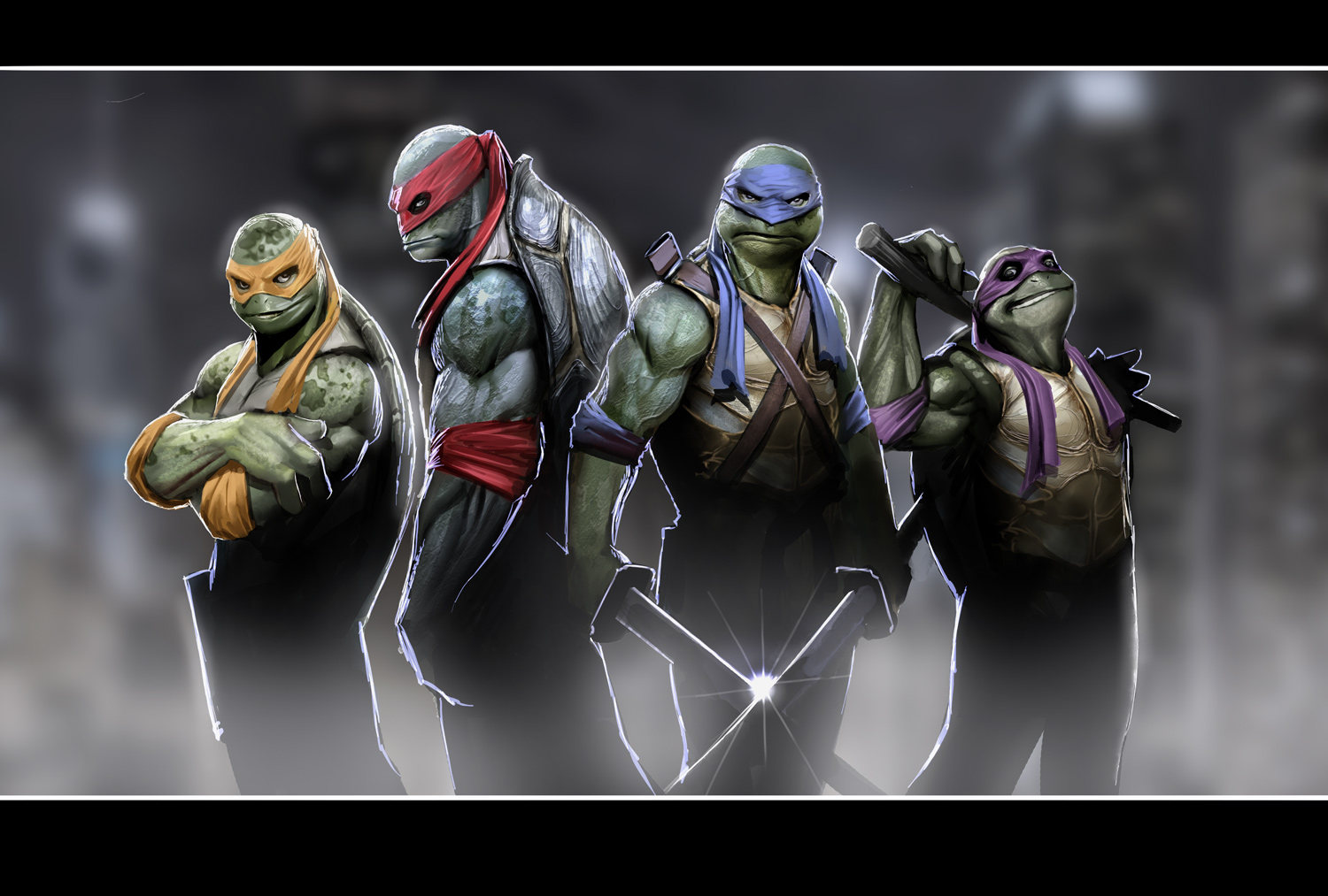 2012 is the time for TMNT OOZE!!!! - Hello! Welcome to my ...