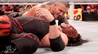 randy and kane