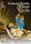 Semana Santa Aspe 2019