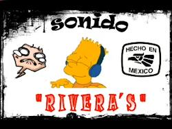SONIDO RIVERAS