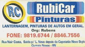 RubiCar