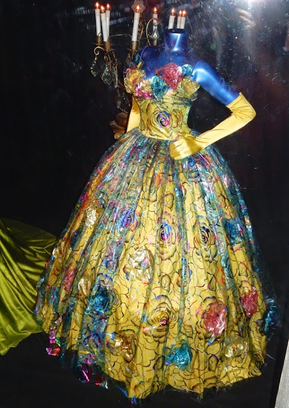 Cinderella Stepsister Drisella ball gown
