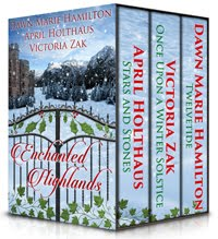 Enchanted Highlands Holiday Collection