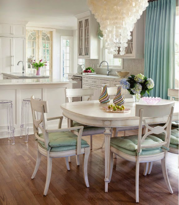 Arantxa amor decoraci n una casa en tonos neutros azul - Decoracion en tonos turquesa ...
