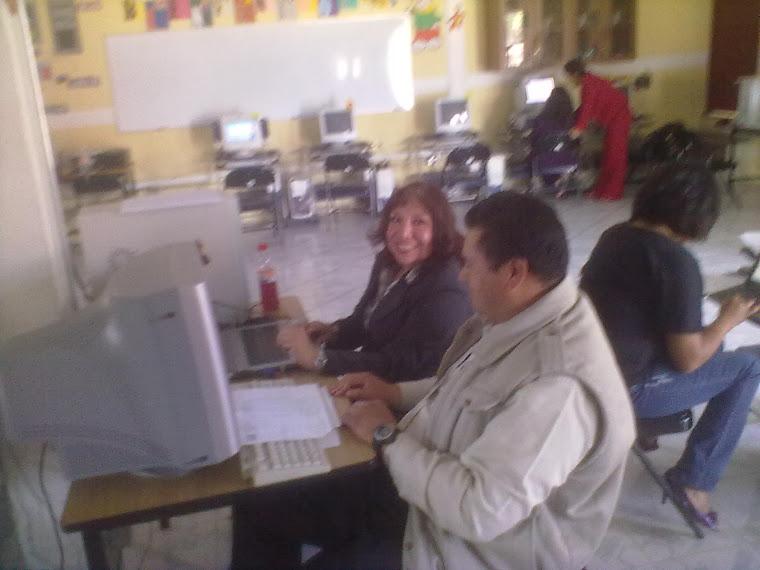 CURSO DE CARRERA ADMINISTRATIVA EN LA ESCUELA