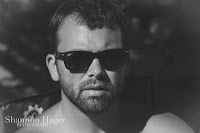 Shannon Hager Photography, Male Portrait