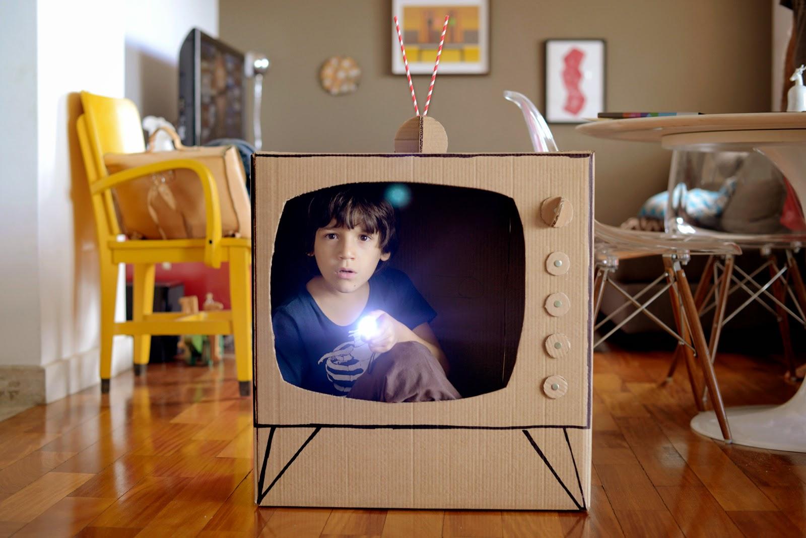 Что и как можно сделать из старого телевизора? Когда умелые руки лучше