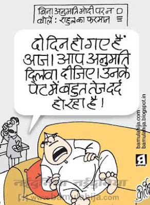 narendra modi cartoon, rahul gandhi cartoon, congress cartoon, bjp cartoon, indian political cartoon, election 2014 cartoons