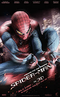 Post Thumbnail of  The Amazing Spider-Man 2012
