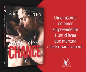 Abbi Glines - Mais uma Chance