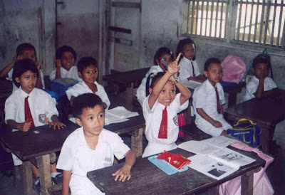 Pendidikan Tingkat Dasar