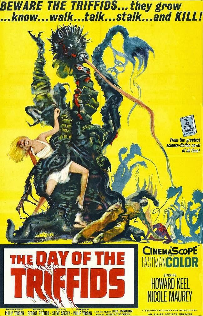 La Semilla Del Espacio (1962)