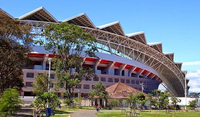 Estadio Nacional - Pasión Ajedrez