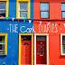 The Cork Diaries Part 1