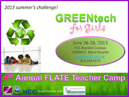 GREENtech for Girls