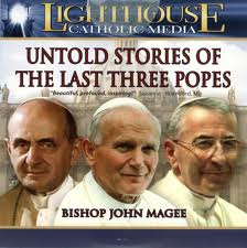 New Irish church inquiry slams former Bishop John Magee -- Says secetary to three popes refused to act on pedophile priests