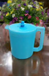 Tupperware Small Jug 1.0 Ltr RM55 only!