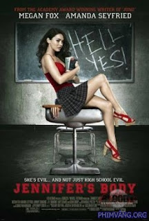 Jennifers Body (2009) - Jennifers Body 2009