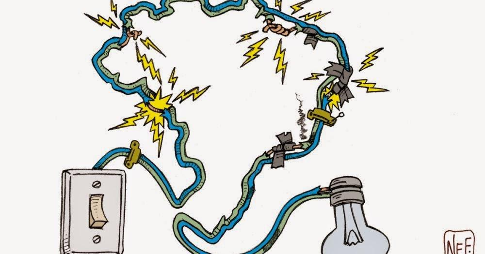 A crise energética e as empresas de energia do futuro