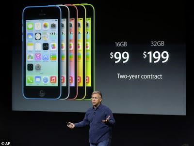 iPhone 5 release - Technocratvilla.com