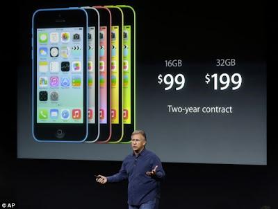 iPhone 5 release - Technocratvilla.com