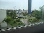 Palestra - Auditório Alabastro no Centro Industrial de Arujá/SP